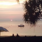 The Sunset Beach Resort & Spa, Taling Ngam