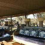 ภาพถ่ายของ Wilderness Safaris Little Vumbura Camp
