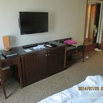 Φωτογραφία: Beijing International Hotel