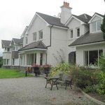 Loch Lein Country House resmi