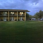 Foto van Furnace Creek Inn and Ranch Resort