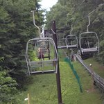 Foto de Jiminy Peak Mountain Resort