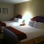Bilde fra Holiday Inn Express Madison