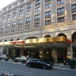 The Westin Grand Berlin resmi