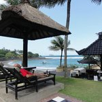 Foto Candi Beach Cottage