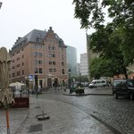 Foto de Ibis Brussels off Grand Place