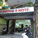 Photo of Binh Duong II Hotel