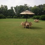 Vivanta by Taj - Sawai Madhopur Lodge Foto