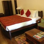 Vivanta by Taj - Sawai Madhopur Lodge resmi