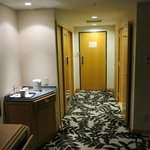 Entry, room 2114