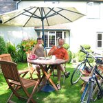 Wheely Wonderful Cycling Holidays