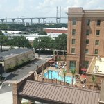 Embassy Suites Savannah Foto