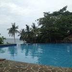 Foto Amun Ini Beach Resort & Spa