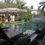 Photo de Rama Shinta Hotel