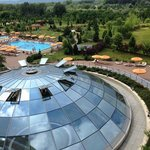 Photo de Ramada Resort Aquaworld Budapest