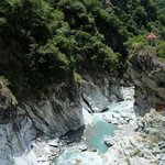 Photo of Taroko Gorge