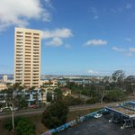 Φωτογραφία: Four Points by Sheraton San Diego Downtown