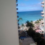 Foto Outrigger Waikiki on the Beach