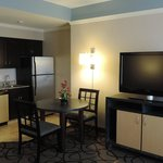 Foto de Hampton Inn & Suites Buffalo Downtown