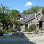 Foto de Penybont Bed & Breakfast