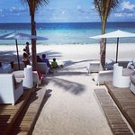 Foto van White House Beach Resort