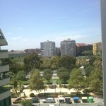 Foto de Holiday Inn Valencia
