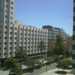 Foto Holiday Inn Valencia