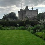 Foto van Thornbury Castle and Tudor Gardens