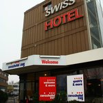 Photo de Quality Swisshotel Zug