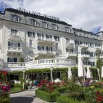 Grand Hotel Zell am See Foto