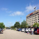 Marriott Cedar Rapids, US