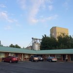 Willow Bend Motel resmi
