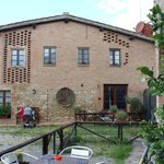 Country House In Tuscany照片