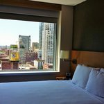 Φωτογραφία: Hyatt Place Chicago / River North