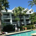 Bilde fra The Westin Key West Resort & Marina