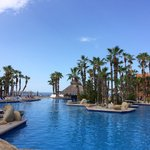 ภาพถ่ายของ Melia Cabo Real All-Inclusive Beach & Golf Resort