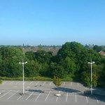 Foto de Travelodge Cheshire Oaks