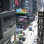 Photo of Edison Hotel Times Square