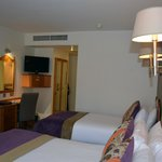 North Star Hotel - Premier Club Suites resmi
