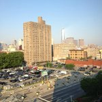 Φωτογραφία: Holiday Inn NYC - Lower East Side