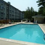 Homewood Suites by Hilton Boston/Andover resmi