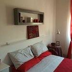 Bed and Breakfast A Casa di Lia -Home in Rome resmi