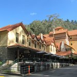 Jenolan Caves House Foto