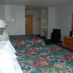 Bilde fra Days Inn West Yellowstone