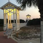Foto van Carillon Beach Resort Inn