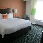 Fairfield Inn & Suites Toronto/Mississauga resmi