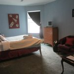 Foto de Meridian Manor Bed and Breakfast