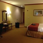 Foto van BEST WESTERN PLUS Northshore Inn
