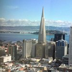 Foto de InterContinental Mark Hopkins San Francisco