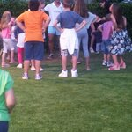 Baby dance con Marco